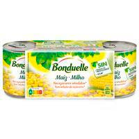 Bonduelle Maíz dulce grano 150gx 3