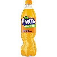 Fanta Taronja pet 50cl