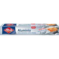 Albal Papel aluminio 30 m.