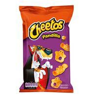 Cheetos Pandilla aperitiu fregit gust formatge sense gluten 75g