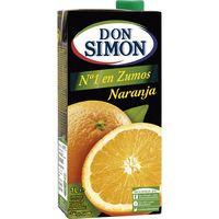 Don Simón Suc de taronja 1l