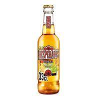 Desperados Cervesa tequila ampolla 33cl