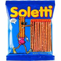 Soletti Snacks120g