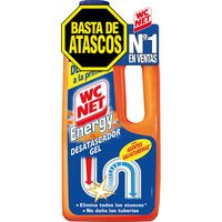 Wc Net Desembussador gel 1000ml