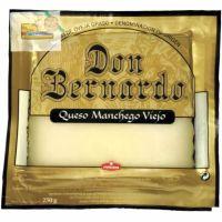 Don Bernardo Formatge manxec vell tac Oro 250g