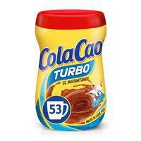 Cacau Turbo COLA CAO 750g