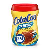 Cola Cao Cacau turbo 375g