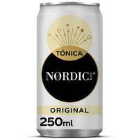 Nordic Mist Tónica lata 25cl