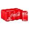 Coca Cola Normal lata pack 12x33cl