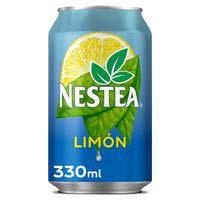 Nestea Limón lata 33cl