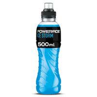 Powerade Ice energética botella 50cl