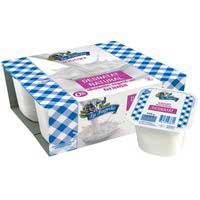 La Fageda Yogur natural desnatado 4x125g
