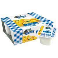 La Fageda Yogur sabor limón 4x125g
