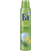 Fa Desodorante spray limones 200ml
