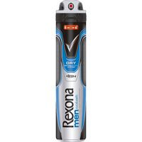 Rexona Desodorante cobalt dry spray 200ml