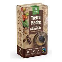 Intermon Oxfam Cafè mòlt natural 250g
