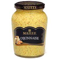 Maille Mostaza Dijonnaise 335g