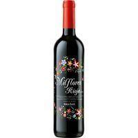 Mil Flores Vi negre jove D.O. Rioja 75cl