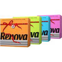 Renova Servilleta color 70u