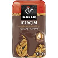 Gallo Pluma integral 500g