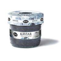 Royal Succedani caviar Islàndia 100g