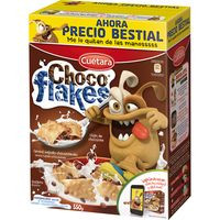Cuétara Galetes xoco Flakes 550g