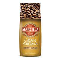 Marcilla Cafè gra natural 500g