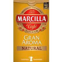 Marcilla Cafè mòlt natural 250g