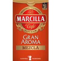Marcilla Café molido mezcla 250g