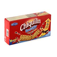 Artiach Galletas Chiquilin energy 5 packs 200g