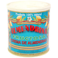 Almendrina Leche con fructosa 850g