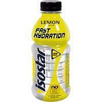 Isostar limón botella 50 cl.