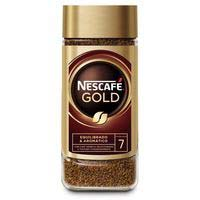 Nescafé Gold Natural - Café  Soluble 100g