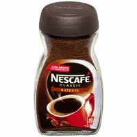 Nescafe Café soluble natural 100g