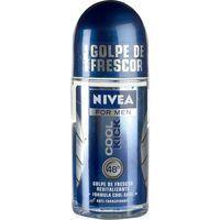 Nivea Desodorante roll-on dry impact Men 50ml