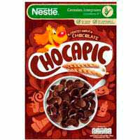 Nestlé Cereales Chocapic 500g