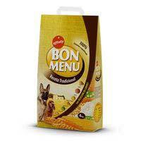 Bon Menu Perro receta tradicional 4kg