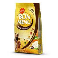 Bon Menu Perro receta tradicional 10kg