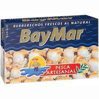 Bay Mar Escopinyes artesanals T.M. 120g