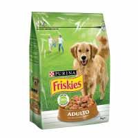 Friskies Comida perro Complete pollo 3kg