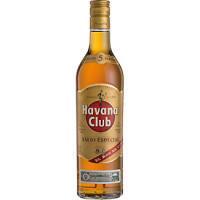 Havana Ron añejo oro 70cl