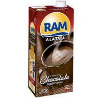 RAM Xocolata a la tassa 1l