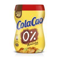 Cola Cao 0% 300g
