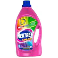 Neutrex Llevataques oxy gel color 1,6l