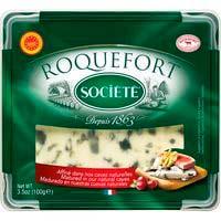Société Queso roquefort 100g