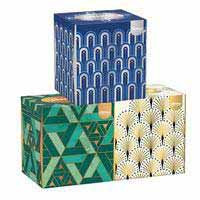 Mocadors facial Kleenex collection 1u