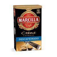 Marcilla Cafè crème express desc. 250g