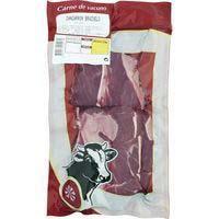 Zancarrón-*morcillo de vaca, sobre aprox. 680 g