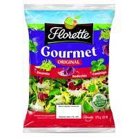 Florette Amanida Gourmet 175g