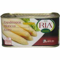 Son-Ria Espárragos blancos 13/16 lata 390g